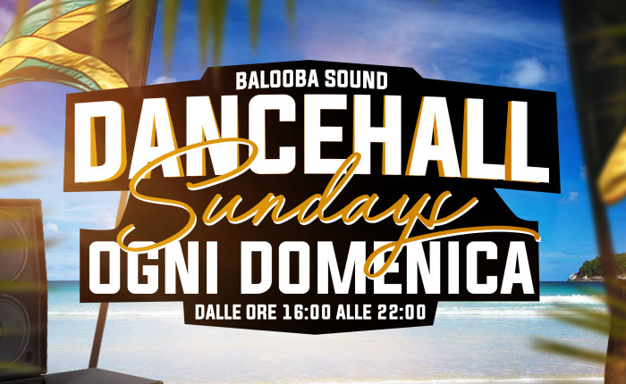 dancehall sunday